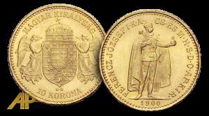 magyar-10-korona