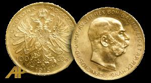 befektetesi-aranyerme-100-korona-osztrak